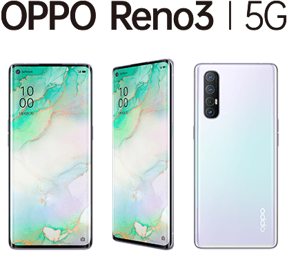 OPPO Reno3 5G