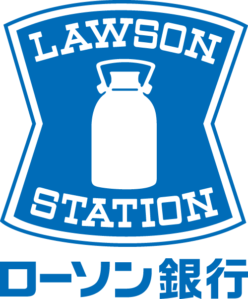 LAWSON STATION ローソン銀行