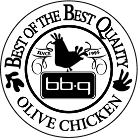bb.q OLIVE CHICKEN cafe