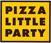 ピザ・リトルパーティー