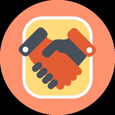 豊富なパートナー企業