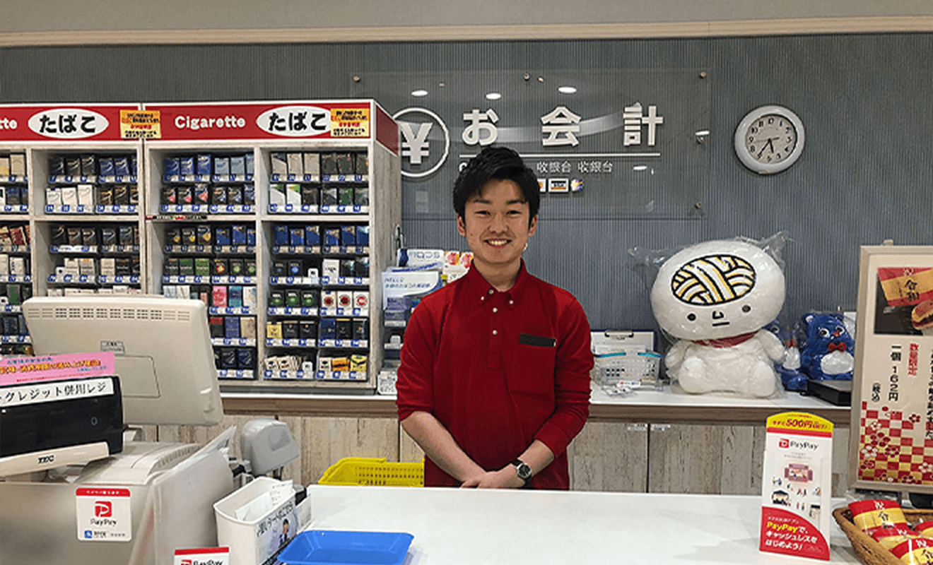 津田の松原サービスエリアさん